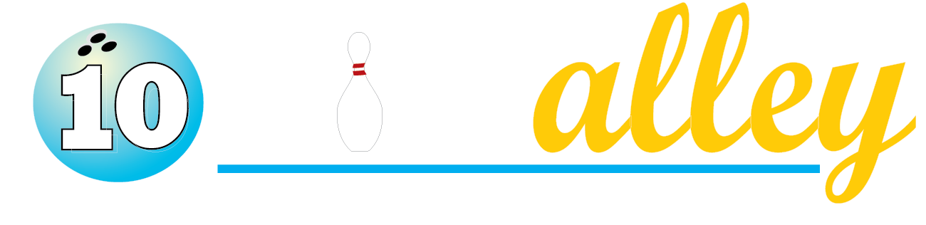 10 Pin Alley logo